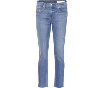 Jeans Ankle Dre aus Baumwolle