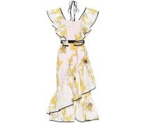Kleid Marquesas Islands aus Baumwolle
