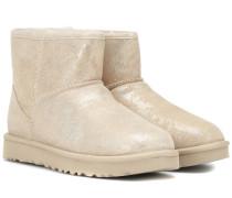 Ankle Boots Classic Mini II Stardust