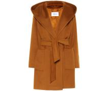 Mantel Rialto aus Wolle