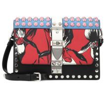 Schultertasche Elektra aus Leder