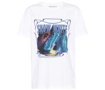 X Disney® bedrucktes T-Shirt aus Baumwolle
