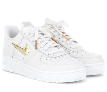 Sneakers Air Force 1'07 LX aus Leder
