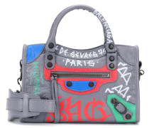Tasche Graffiti Classic Mini City