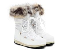 Ankle Boots Monaco Low WP 2