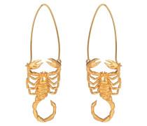 Ohrringe Scorpio