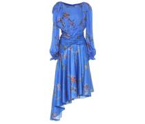 Kleid Diana aus einem Seidengemisch