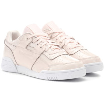 Sneakers Workout Lo Plus aus Leder