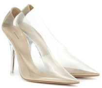 Transparente Pumps (SEASON 8)