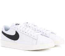 Sneakers Blazer Low PR aus Leder