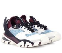 Sneakers Carla mit Lederanteil