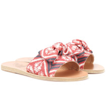 Sandalen Taygete Bow