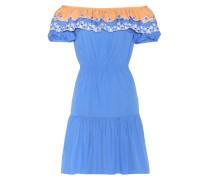 Kleid Pallas aus Baumwollpopeline