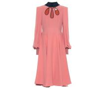 Kleid Adena aus Seide