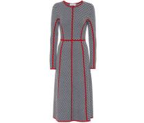 Kleid Joslyn aus Wolle und Kaschmir