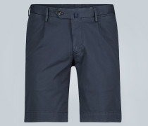 Slim-Fit Shorts Royal Batavia