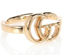 Ring GG Running aus 18kt Gold