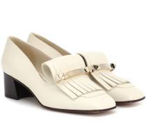 Loafers Uptown 45 aus Leder