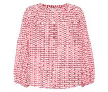 Bluse Oprah aus Baumwolle