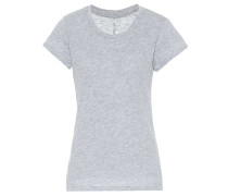 T-Shirt Odelia aus Baumwoll-Jersey