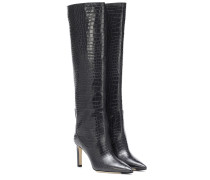 Stiefel Mavis 85 aus Leder