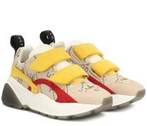 Sneakers Eclypse Yellow Submarine