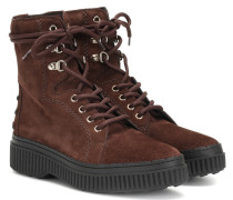 Ankle Boots Winter Gommino
