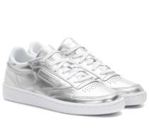 Sneakers Club C 85 aus Leder