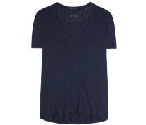 T-Shirt aus Baumwolle