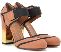 Mary-Jane-Pumps