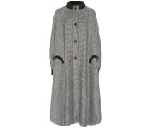 Mantel Drifter aus Wolle