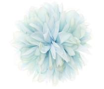 Ansteckblume aus Seide