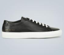 Leder-Sneakers Achilles Low