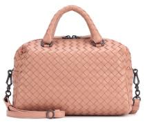 Tasche aus Intrecciato-Leder