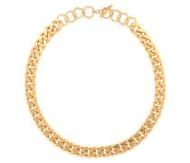 Vergoldete Halskette Charley