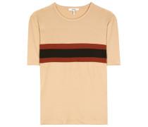 T-Shirt Dubois aus Jersey