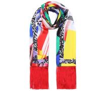 Exklusiv bei mytheresa – Bedruckter Schal aus Seide