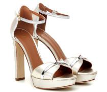 Sandalen Miranda 125 aus Leder