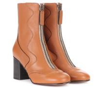 Exklusiv bei Mytheresa – Stiefel aus Leder