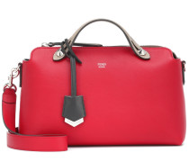 Tote By The Way Small aus Leder