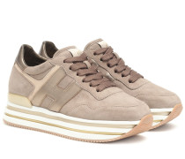Plateau-Sneakers H222