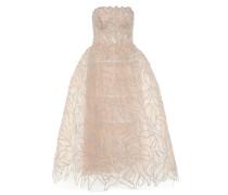 Verzierte Robe aus Tüll