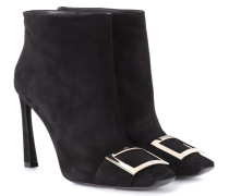Ankle Boots Trompette Extra Low