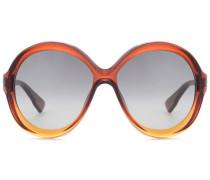 Oversize-Sonnenbrille DiorBianca