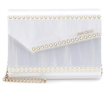 Verzierte Clutch Candy