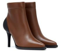 Ankle Boots Tracey aus Leder