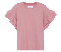 T-Shirt Carina aus Baumwolle