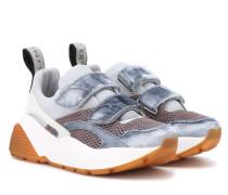 Sneakers Eclypse mit Samt
