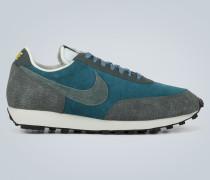 Veloursleder-Sneakers