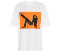 T-Shirt Icon aus Baumwolle